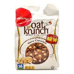 Munchy's Oat Krunch Nutty Chocolate (16pcs)