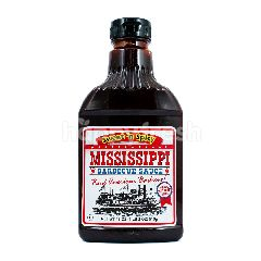 Mississippi Barbecue Sauce Sweet & Spicy