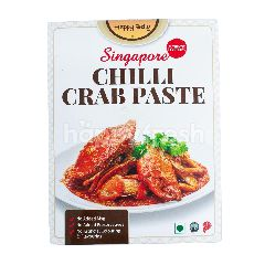 Happy Belly Singapore Chilli Crab Paste