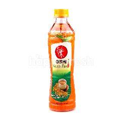 โออิชิ น้ำชาเขียวญี่ปุ่น รสข้าวญี่ปุ่น เจ 380 มล.