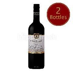 Berri Estate Berri Estate Shiraz 2 Bottles