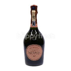 Laurent Perrier Cuvee Rose Champagne