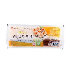 Chongga Lobak Kimchi Berbumbu