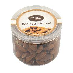 Healthy Choice Roasted Almond