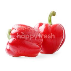 FreshBox Paprika Merah