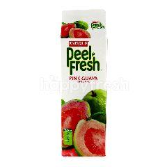 MARIGOLD PEEL FRESH Pink Guava 1L