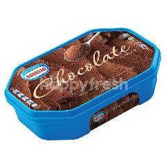 Nestle Chocolate Flavour Ice Cream