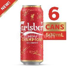 Carlsberg (Canned) Beer