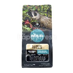 Excelso Bubuk Kopi Luwak Toraja