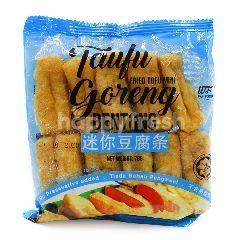 WF Fried Tofu Mini (Taufu Goreng Bentong)