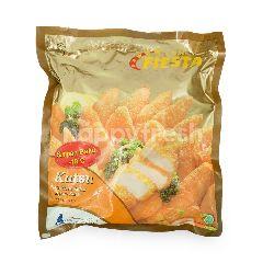 Golden Fiesta Ayam Katsu