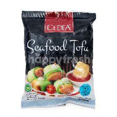 Cedea Tahu Baso Seafood