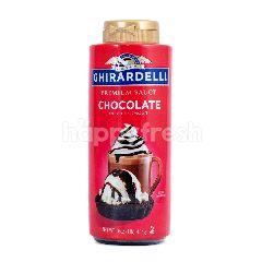 Ghirardelli Saus Cokelat Premium