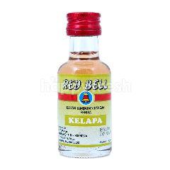Red Bell Pasta Perisa Makanan Rasa Kelapa