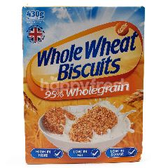 Whole Wheat Biscuit Whole Wheat Biscuit