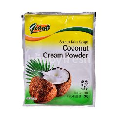 Giant Coconut Cream Powder