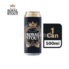 Royal Stout Beer Can (500ml)
