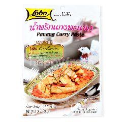 โลโบ้ น้ำพริกแกงพะแนง 50 กรัม