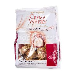 Vergani Cokelat Crema Whisky