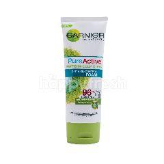 Garnier Pure Active Matcha Deep Cleanser