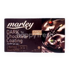 Marley Cokelat Pelapis