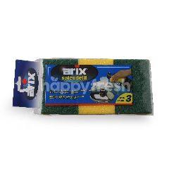 Arix Splendelli Sponge Scourer