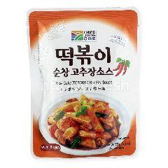 Daesang Rice Cake (Topokki) Stir Fry Sauce