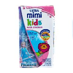 Ultra Mimi Strawberry UHT Milk