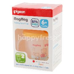 Pigeon Magmag Gelas Latihat
