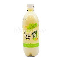 Makgeolli Kook Soon Dang Rice Wine