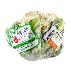 Agape Organic Cauliflower