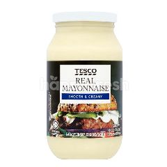 Tesco Real Mayonnaise 470ml