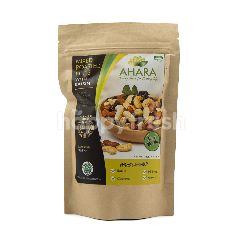 Ahara Mixed Roasted Nuts with Raisin More Raisin