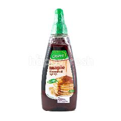Green's Sirup Maple