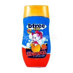 Bfree Kids Sampo  Kondisioner Rambut Wangi Jeruk