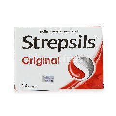STREPSILS Original
