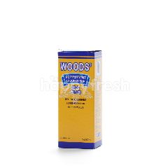 WOOD'S Peppermint Cough Syrup
