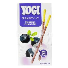 YOGI Blueberry Cream Stick