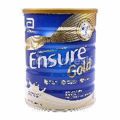 Abbott Ensure Gold Vanilla Flavored Complete Nutrition Powder