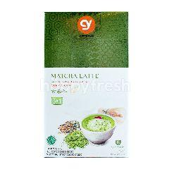 CY Beverage Matcha Latte