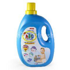 Pureen A-B-D Anti Bacterial Detergent