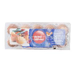 Prima Taste Telur Rendah Kalori