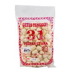 31 Getes Tenggiri