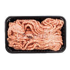 Berkcious Lean Minced Pork Meat