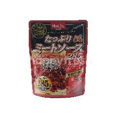 Hachi Tappuri Meat Sauce