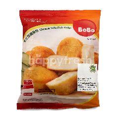 BOBO Tofu Ikan Rasa Keju