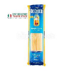 De Cecco N.12 Spaghetti Pasta