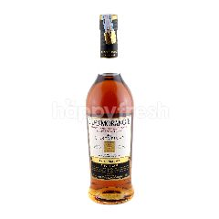 Glenmorangie Highland Single Malt Scotch Whisky The Quinta Ruban 12 Tahun