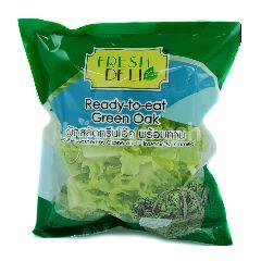 Fresh Deli RTE Green Oak