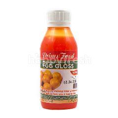 Prims Food Egg Gloss